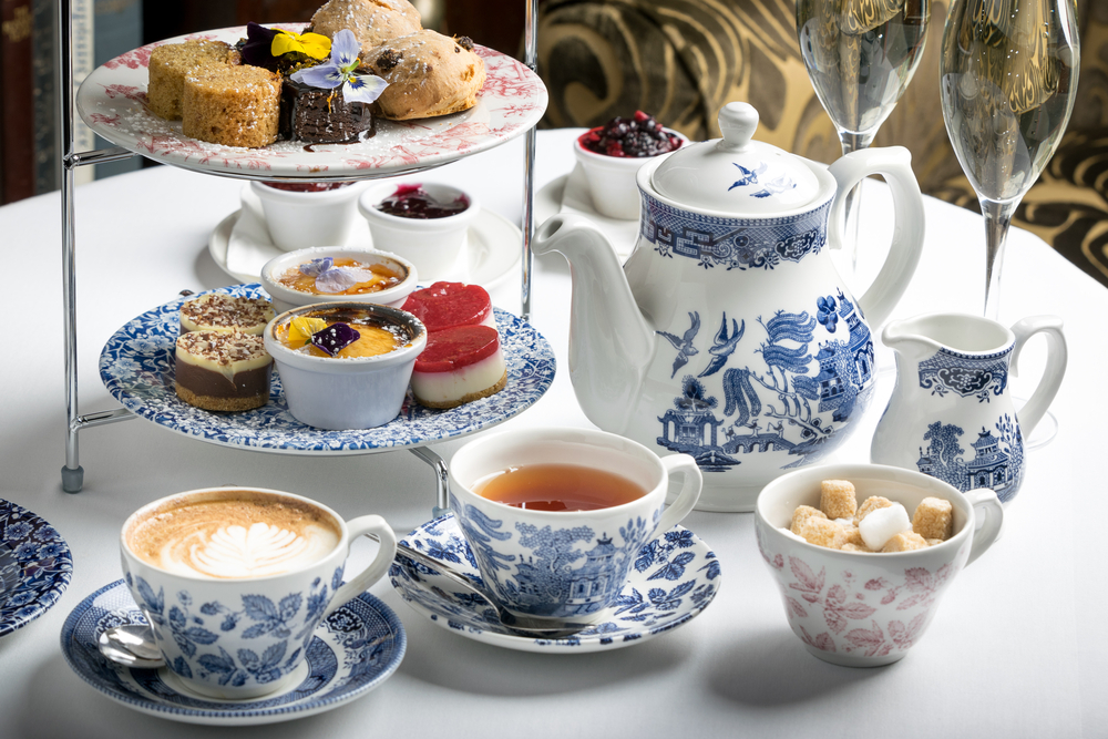 Image result for english tea