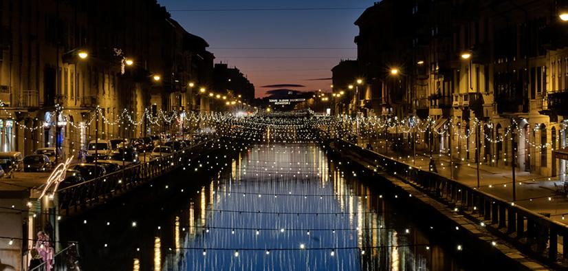 Navigli Milan A Guide